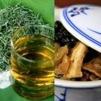 3 loại trà tốt dành cho người cao huyết áp