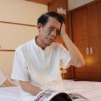 Bí quyết giúp kéo dài tuổi thọ cho người cao tuổi